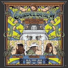 Once Upon A Time In London mp3 Album by GospelbeacH