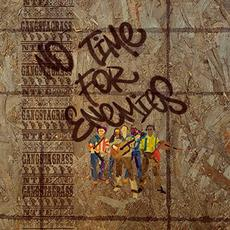 No Time For Enemies mp3 Album by Gangstagrass