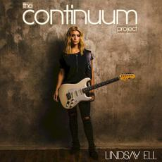 The Continuum Project mp3 Album by Lindsay Ell