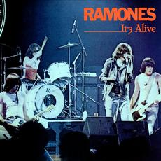 It's Alive (40th Anniversary Deluxe Edition) mp3 Live by Ramones