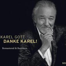 Danke Karel! Remastered & Raritäten mp3 Artist Compilation by Karel Gott