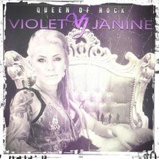Queen Of Rock mp3 Album by Violet Janine
