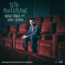 Great Songs From Stage And Screen mp3 Album by Seth MacFarlane