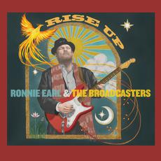 Rise Up mp3 Album by Ronnie Earl & The Broadcasters