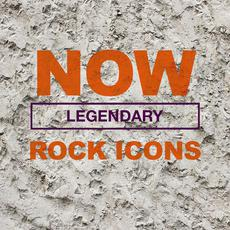 NOW Rock Icons Legends mp3 Compilation by Various Artists