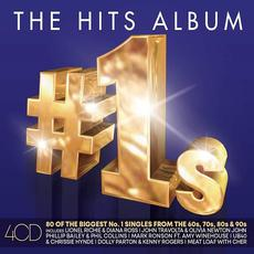 The Hits Album: The #1s mp3 Compilation by Various Artists