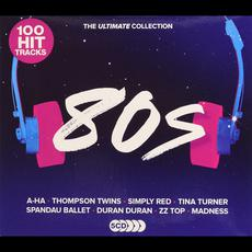 The Ultimate Collection: 80s mp3 Compilation by Various Artists