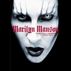Guns, God and Government World Tour mp3 Live by Marilyn Manson