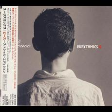 Peace (Japanese Edition) mp3 Album by Eurythmics