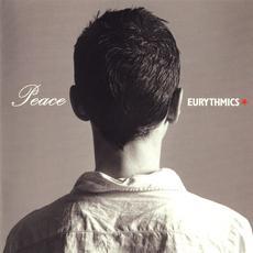 Peace mp3 Album by Eurythmics