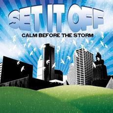 Calm Before the Storm mp3 Album by Set It Off
