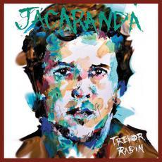 Jacaranda mp3 Album by Trevor Rabin