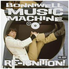 Re-Ignition mp3 Artist Compilation by The Music Machine