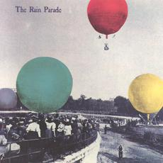 Emergency Third Rail Power Trip / Explosions in the Glass Palace mp3 Artist Compilation by The Rain Parade