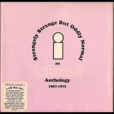 Strangely Strange but Oddly Normal: An Island Anthology: 1967-1972 mp3 Compilation by Various Artists