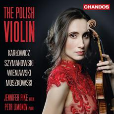 The Polish Violin mp3 Compilation by Various Artists