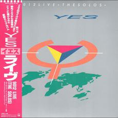 9012Live: The Solos (Japanese Edition) mp3 Live by Yes