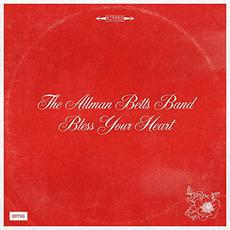 Bless Your Heart mp3 Album by The Allman Betts Band