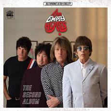 The Second Album mp3 Album by The Empty Hearts