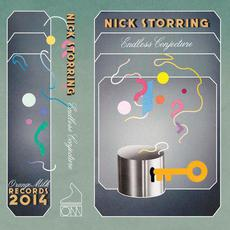 Endless Conjecture mp3 Album by Nick Storring