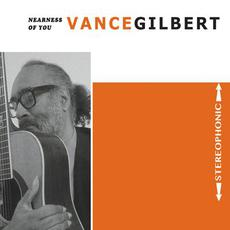 Nearness of Your mp3 Album by Vance Gilbert