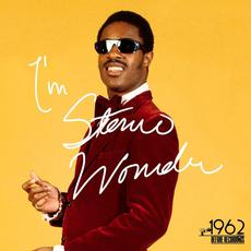 I'm Stevie Wonder mp3 Album by Stevie Wonder