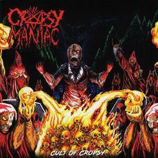 Cult of Cropsy mp3 Album by Cropsy Maniac