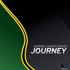 Journey mp3 Album by Derrek Lemar Croney