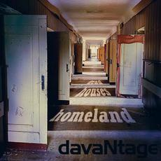 Dead Houses Homeland mp3 Album by Davantage