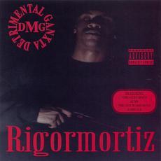 Rigormortiz mp3 Album by DMG
