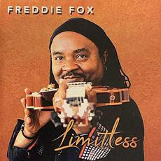Limitless mp3 Album by Freddie Fox