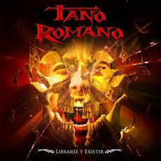 Librarse y Existir mp3 Album by Tano Romano