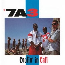 Coolin' in Cali mp3 Album by The 7A3