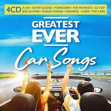 Greatest Ever Car Songs mp3 Compilation by Various Artists