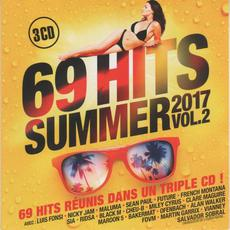 69 Hits Summer 2017, Volume 2 mp3 Compilation by Various Artists