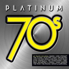 Platinum 70s mp3 Compilation by Various Artists