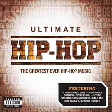 Ultimate Hip-Hop mp3 Compilation by Various Artists
