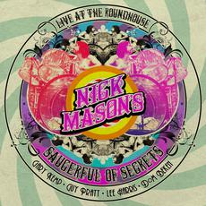 Live at the Roundhouse mp3 Live by Nick Mason's Saucerful of Secrets