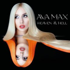 Heaven & Hell mp3 Album by Ava Max