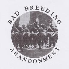 Abandonment mp3 Album by Bad Breeding