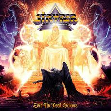 Even the Devil Believes mp3 Album by Stryper