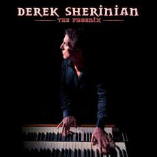 The Phoenix mp3 Album by Derek Sherinian
