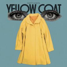 Yellow Coat mp3 Album by Matt Costa