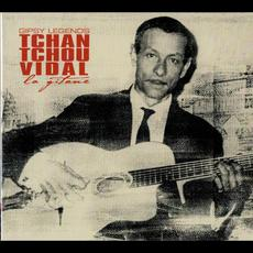 la Gitane (Re-Issue) mp3 Album by Tchan Tchou Vidal