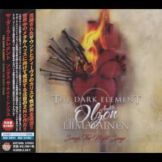 Songs the Night Sings (Japanese Edition) mp3 Album by The Dark Element