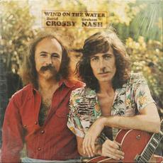 Wind on the Water mp3 Album by Crosby & Nash