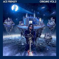 Origins, Vol. 2 mp3 Album by Ace Frehley