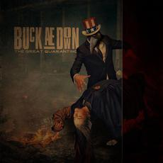 The Great Quarantino mp3 Album by Buck AE Down