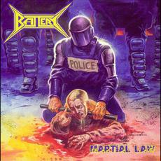 Martial Law mp3 Album by Battery