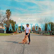 Same Town mp3 Album by Bryan Lanning